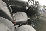 фотографии Chevrolet Spark