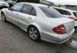 купить Mercedes-Benz E-Class с пробегом, 2004 года