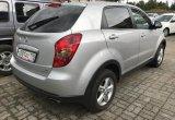 купить б/у автомобиль Ssang Yong Actyon 2012 года