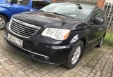 продажа Chrysler Grand Voyager