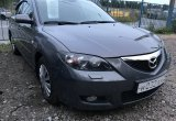 Mazda 3 2008 года за 399 000 рублей
