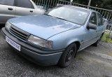 фотографии Opel Vectra
