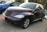 продажа Chrysler PT Cruiser