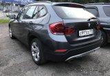 BMW X1 2013 года за 869 000 рублей