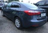 объявление о продаже Kia Cerato 2015 года