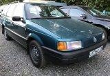 объявление о продаже Volkswagen Passat 1991 года