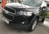 продажа Chevrolet Captiva