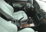 купить BMW 5 series с пробегом, 2002 года