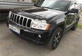 объявление о продаже Jeep Grand  Cherokee 2007 года