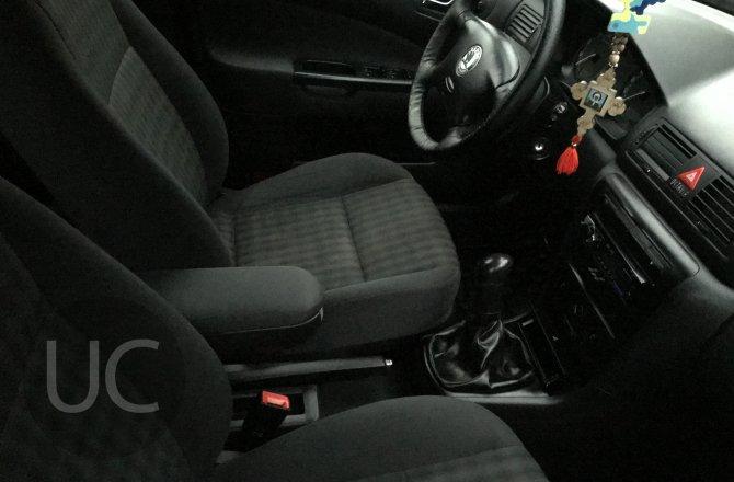 объявление о продаже Skoda Octavia 2008 года