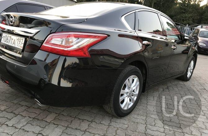 Nissan Teana 2015 года за 980 000 рублей