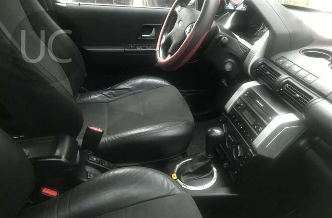 купить Land Rover Freelander с пробегом, 2006 года