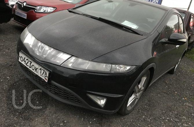 объявление о продаже Honda Civic 2008 года