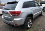 купить Jeep Grand  Cherokee с пробегом, 2012 года