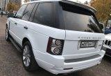 купить Land Rover Range Rover с пробегом, 2010 года