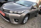 фотографии Toyota Corolla