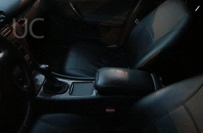 фотографии Mercedes-Benz C-Class