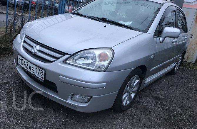 купить б/у автомобиль Suzuki Liana 2005 года