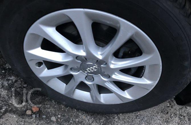 Audi A3 2013 года за 720 000 рублей