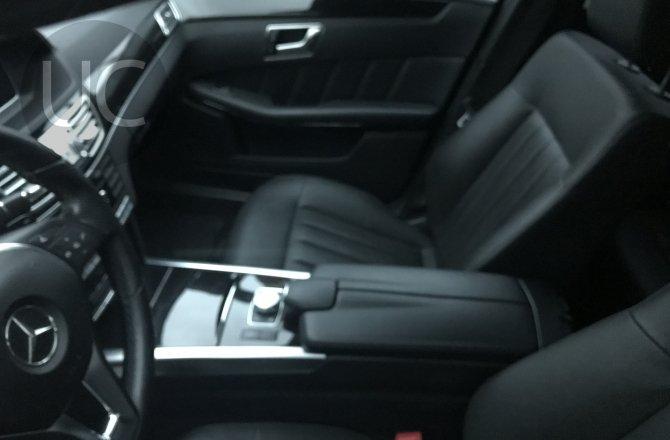 купить б/у автомобиль Mercedes-Benz E-Class 2013 года