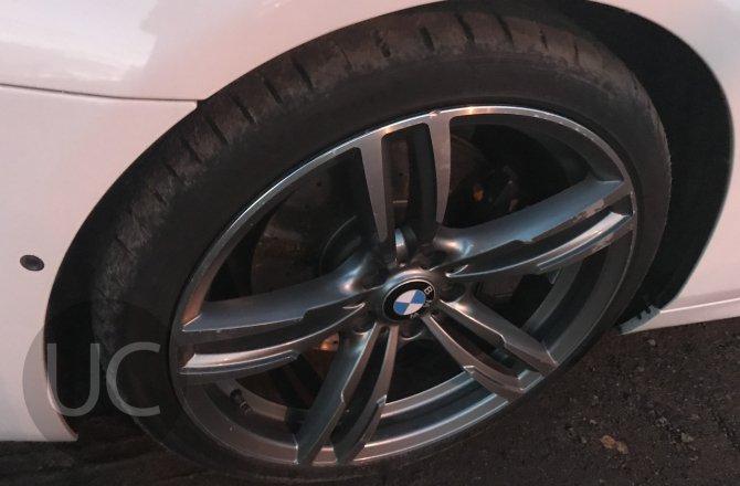 купить BMW 6 series с пробегом, 2011 года