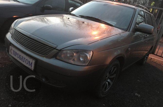 подержанный авто Lada (ВАЗ) Priora 2010 года