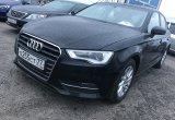 купить б/у автомобиль Audi A3 2013 года
