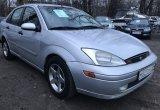 объявление о продаже Ford Focus 2001 года