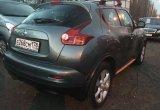 купить Nissan Juke с пробегом, 2011 года