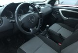 фотографии Renault Duster