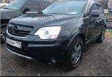 продажа Opel Antara