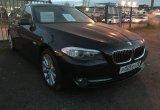 подержанный авто BMW 5 series 2010 года