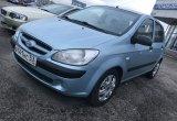 продажа Hyundai Getz