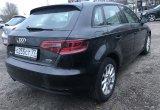 фотографии Audi A3