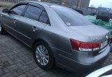 купить б/у автомобиль Hyundai Sonata 2009 года