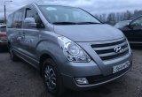 объявление о продаже Hyundai H1 (Starex) 2017 года