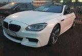 фотографии BMW 6 series
