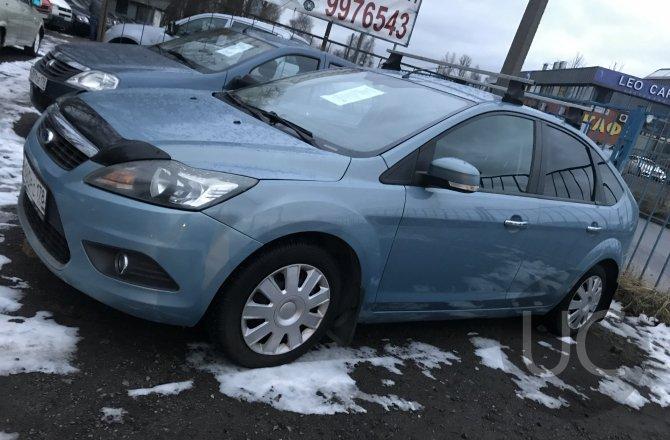 купить б/у автомобиль Ford Focus 2009 года