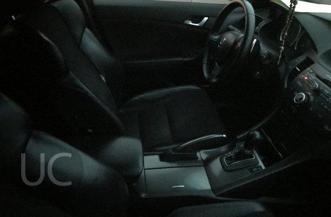 объявление о продаже Honda Accord 2011 года