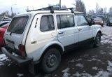 фотографии Lada (ВАЗ) 2131 (4x4)