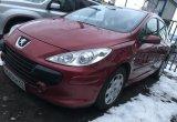 продажа Peugeot 307