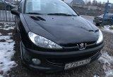 объявление о продаже Peugeot 206 2008 года