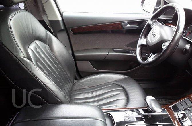 Audi A8 2012 года за 1 059 000 рублей