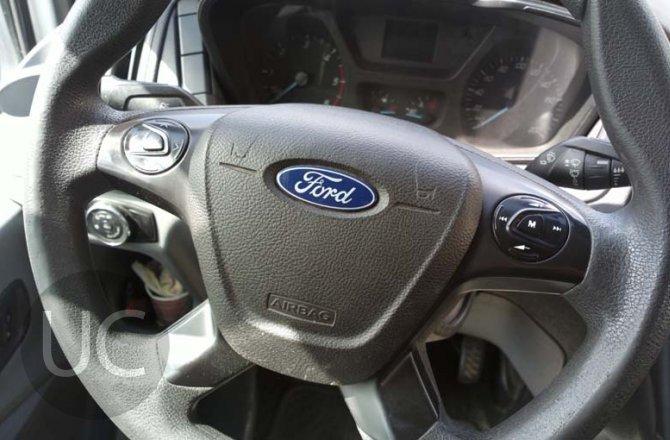 подержанный авто Ford /cargo Transit 2015 года