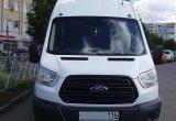 купить б/у автомобиль Ford /cargo Transit 2015 года