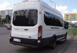 купить Ford /cargo Transit с пробегом, 2015 года
