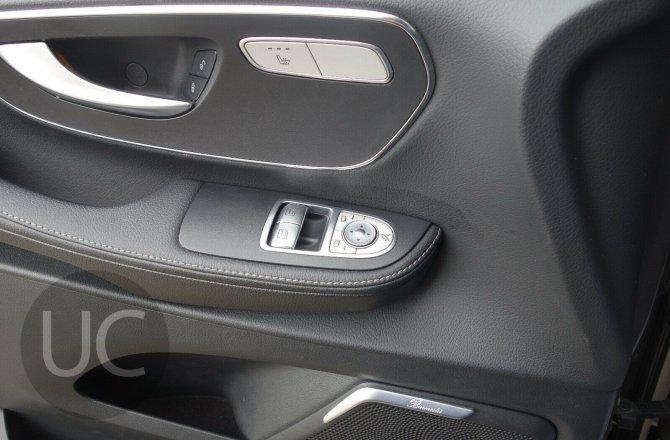 фотографии Mercedes-Benz V-Class