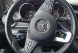 подержанный авто Mercedes-Benz V-Class 2016 года