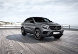 продажа Mercedes-Benz GLE-class