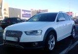 продажа Audi A4 allroad